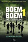 Boem Boem 1 aanslag in antwerpen