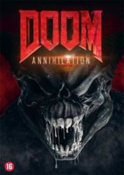 Doom 2 Annihilation