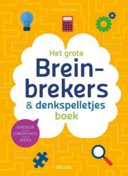 Grote breinbrekers en denkspelletjes