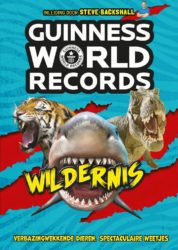 Guinness World Records Wildernis