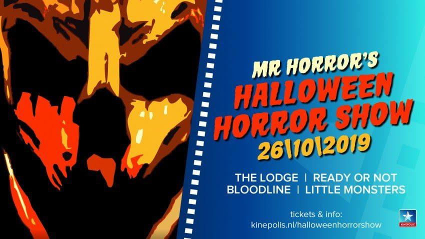 Kinepolis Halloween Horror Show
