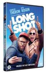 Long Shot DVD NL 3D
