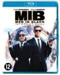 Men in Black International 1