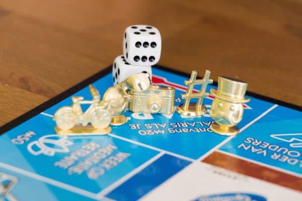 Monopoly voor millennials 1 van 6