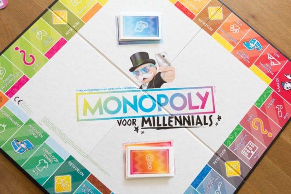Monopoly voor millennials 2 van 6