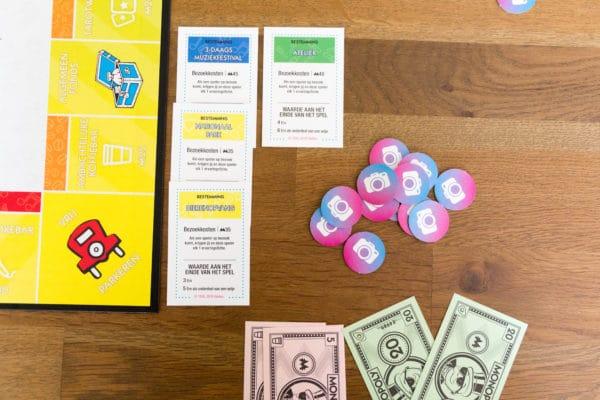 Monopoly voor millennials 5 van 6