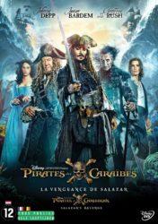 Pirates Of The Caribbean 5 Salazars Revenge