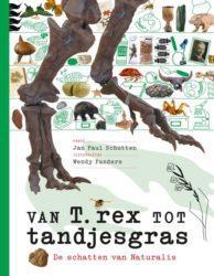 Van T Rex tot Tandjesgras