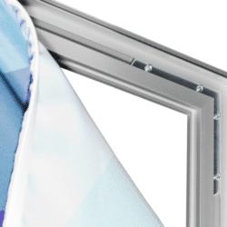 framedoek textielframe