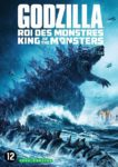 godzilla king of monsters dvd