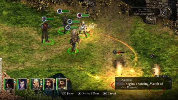 pillars of eternity nintendo switch 2
