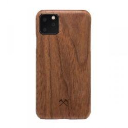 woodcessories slim case walnut aramid iphone 11 pro 0c0