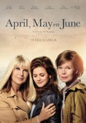 April May en June