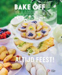 Bake Off Vlaandere Altijd feest