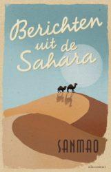 Berichten uit de Sahara San Mao