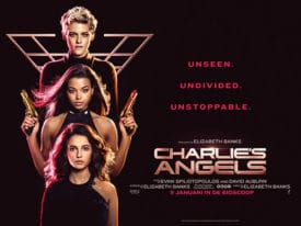 Charlies angels bioscoop