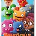 DVD 2D Ugly Dolls