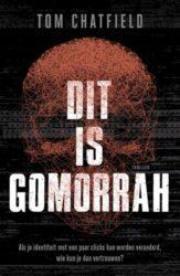 Dit is Gomorrah Tom Chatfield