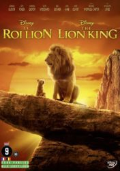 Lion king dvd brd