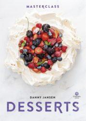Masterclass desserts Danny Jansen