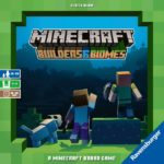 Minecraft Builders Biomes