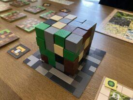 Minecraft Builders Biomes 2
