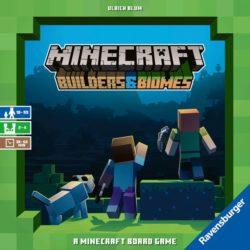 Minecraft Builders Biomes