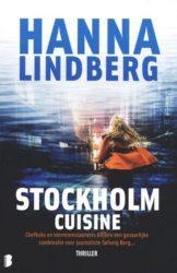 Stockholm Cuisine Hanna Lindberg