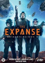 The Expanse Seizoen 3