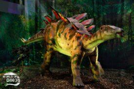 World of Dinos 1