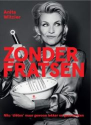 Zonder Fratsen Anita Witzier 1
