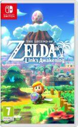 he Legend of Zelda Links Awakening