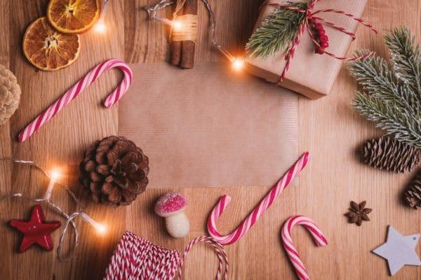 kerstmis sfeer