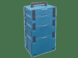 makita mbox opbergsysteem