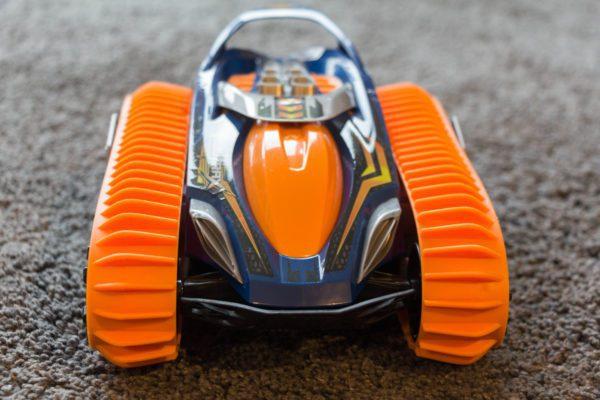 nikko velocitrax 4 van 7 1