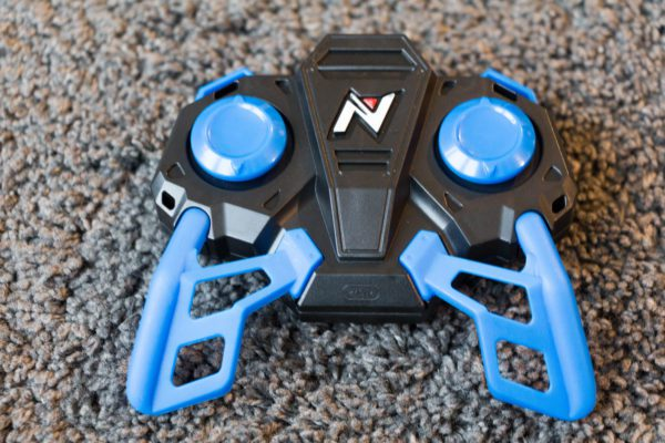 nikko velocitrax 5 van 7