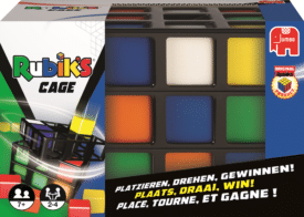 rubiks cage 1