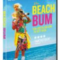 the beach bum dvd