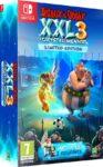 Asterix Obelix XXL 3 The Crystal Menhir