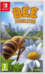 Bee Simulator nintendo switch