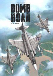 Bomb Road 1 Da Nang 1