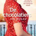 De chocolatiers Jan Moran