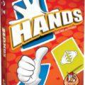 Hands kaartspel 1