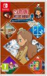 Layton's Mystery Journey Katrielle en het miljonairscomplot