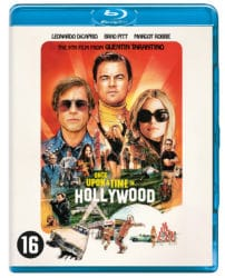 Once upon a time in Hollywood 3