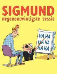 Sigmund negenentwintigste sessie