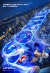 Sonic filmposter