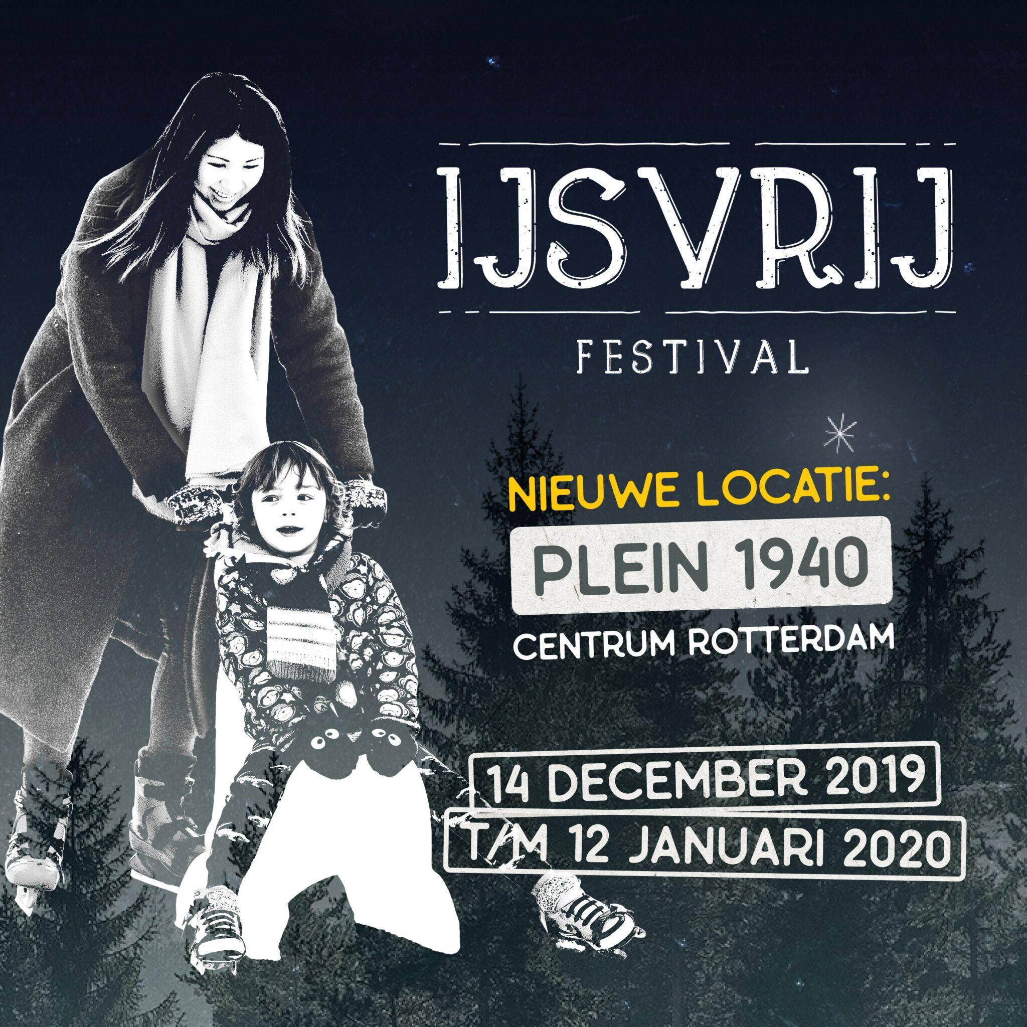 IJsvrij Festival