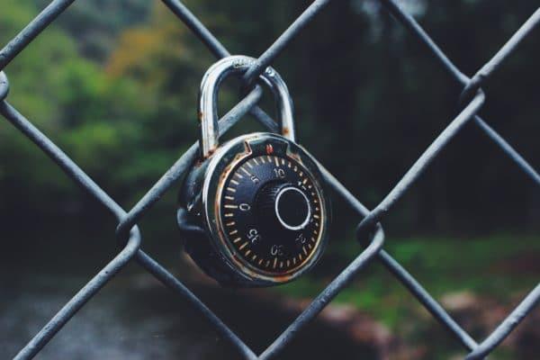 slot veiligheid