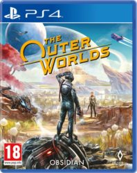 the outer worlds packshot